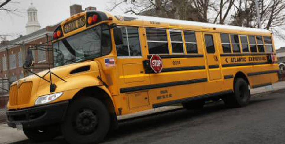 FBN's Tracee Carrasco on the school bus driver shortage ahead of the upcoming school year.
