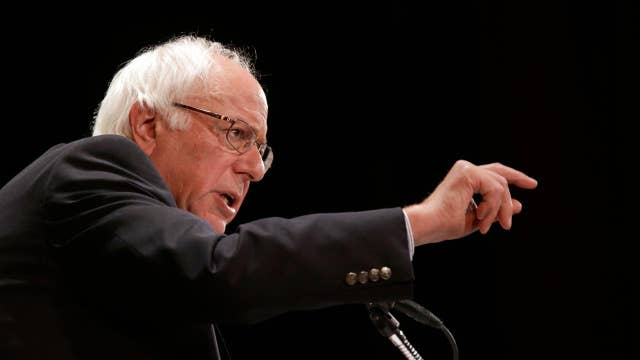 Bernie Sanders' single-payer plan is a 'death nail' for baby boomers: Betsy McCaughey