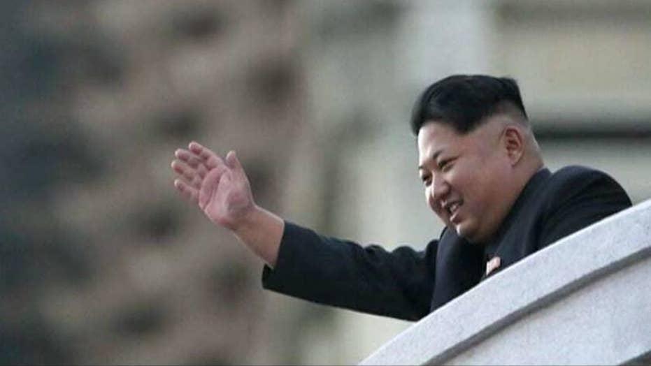 North Korea backs off Guam threat