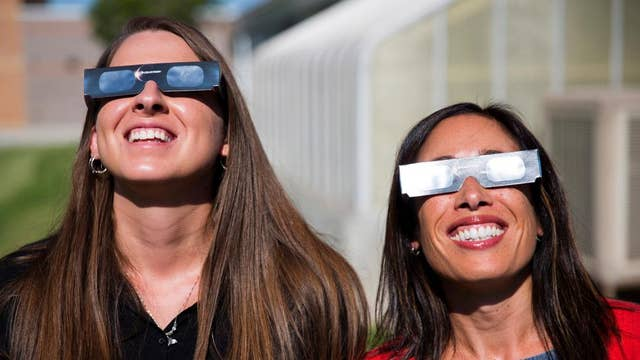 What to know about a total solar eclipse