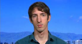 Ex-Google employee: Silicon Valley blacklists conservatives