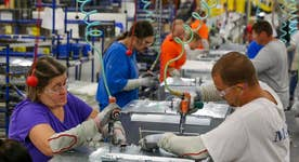 Importance of tax reform, skilled labor on businesses in the U.S.
