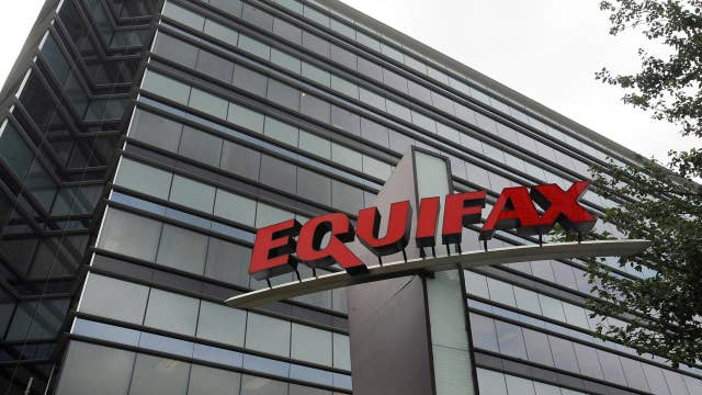 Equifax hack is a 'nuclear explosion' of identity theft, says cyber security expert