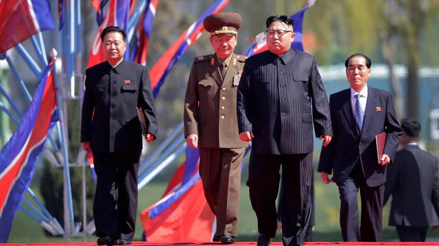 North Korea's economy is its weakness: Harry Kazianis