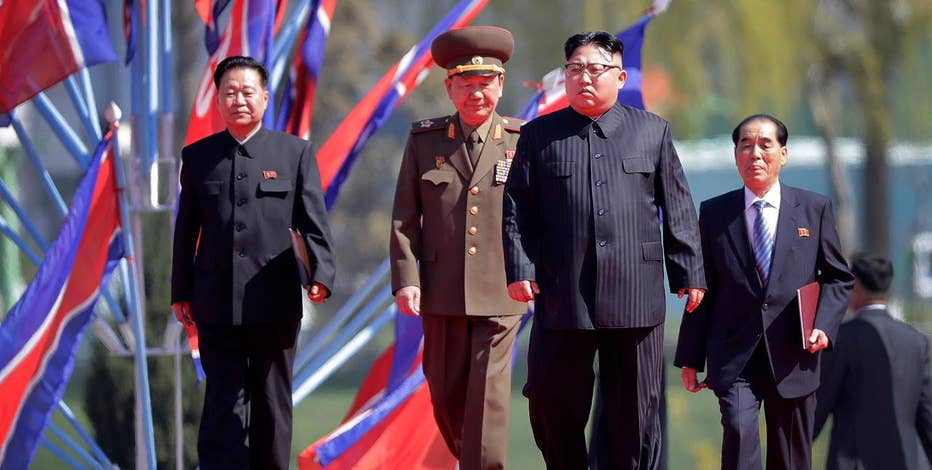 Harry Kazianis, from the Center for the National Interest, on efforts to stop the growing threat from North Korea.