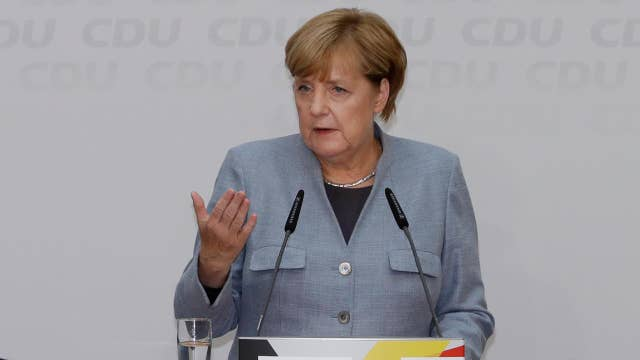 Merkel's win is good news for Europe, bad news for Putin: Ralph Peters