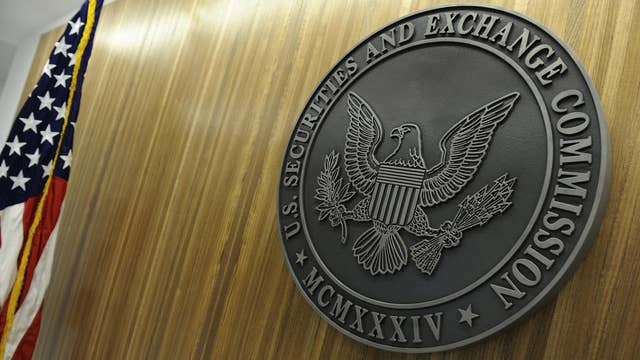 Did SEC hackers use stolen information to make illegal trades?