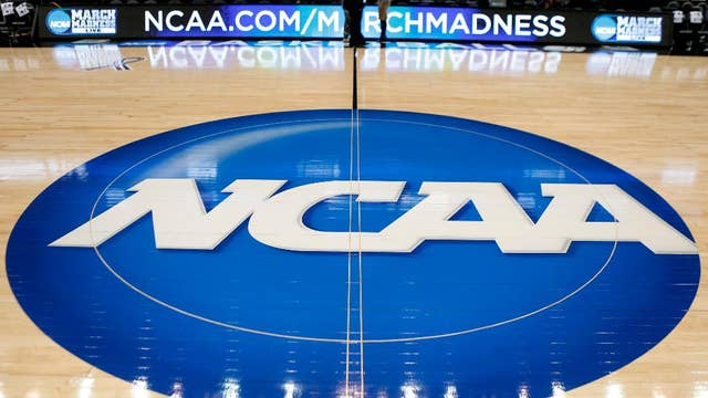 NCAA scandal probably involves more schools: 'Wolf of Wall Street' says