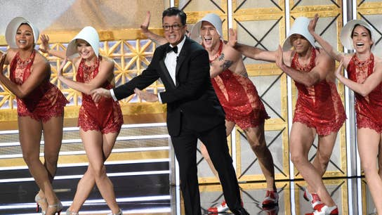 Stephen Colbert made the Emmy awards funny: Joe Piscopo