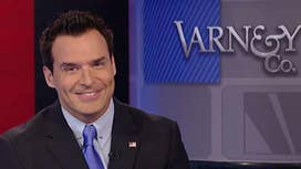 Anthem protests are disrespectful to our military: Antonio Sabato Jr.