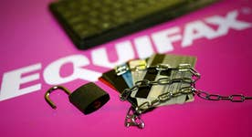 Equifax had cyber attack months before massive data breach