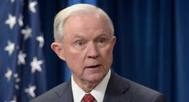 Should Jeff Sessions resign as attorney general?