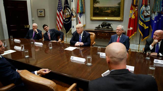 GOP will lose big next year if they fail to pass tax reform: Varney