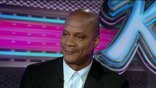 Darryl Strawberry details his road to recovery and redemption in new book