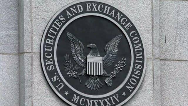 SEC hack led to insider trading