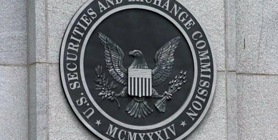FBN's Elizabeth MacDonald reports on the hacking of the SEC filing system that led to insider trading.