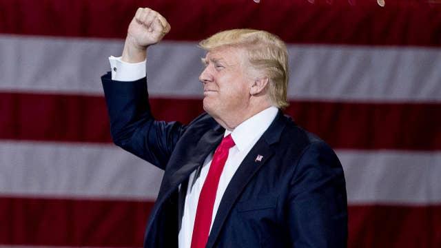 We need Trump's border wall, Antonio Sabato Jr. says