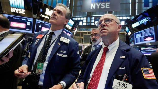 Why investors should favor stocks in their portfolios