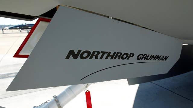 Northrop buying Orbital ATK for $7.8B