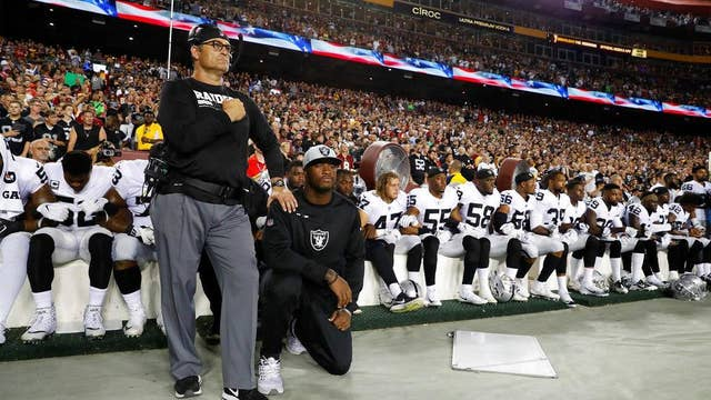 Fmr. NFL star Jack Brewer: We need Trump to bring us together