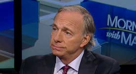 Ray Dalio reveals the top secrets to success