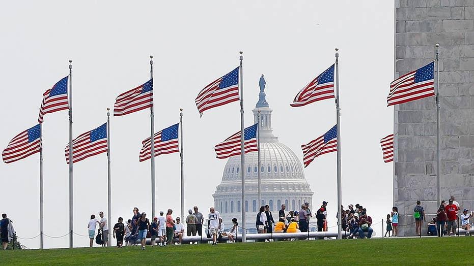 Congress must pass legal immigration reform: Lt. Gov. Dan Patrick