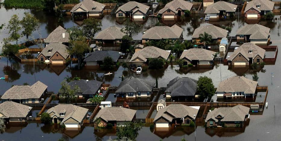Only 12 percent of homeowners in the U.S. had flood insurance in 2016. For every one inch of flood, it could cost a homeowner $20,000 in damages.  Here's how flood insurance works, the average cost and if it's too late to get covered.