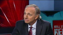 Bridgewater's Ray Dalio on how he became successful