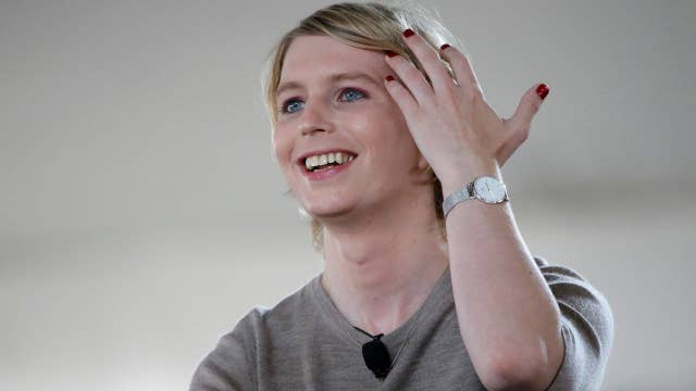 Harvard University rescinds Chelsea Manning invitation