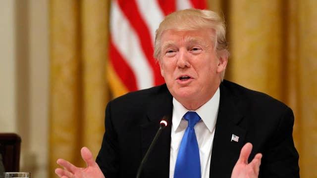 'Vintage Trump' makes appearance during UN speech: John Hannah