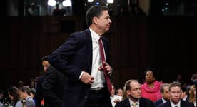 Why an investigation into James Comey may be warranted