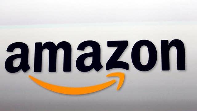 Amazon working on smart glasses: FT