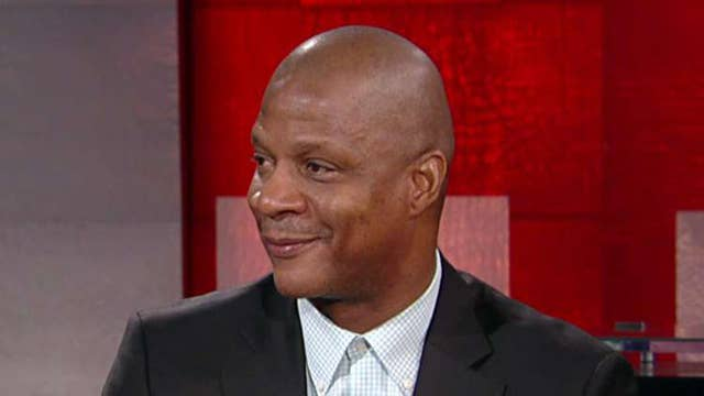 Darryl Strawberry on NFL Anthem protests: I wouldn't do it