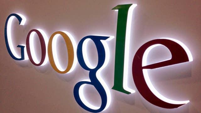 Google sued over allegations of gender pay discrimination