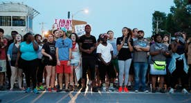 St. Louis protests hurt small businesses