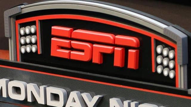 ESPN host calls Trump a white supremacist
