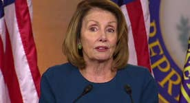Nancy Pelosi wants free entry to U.S. for everyone: Mark Steyn