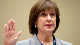 IRS scandal: Lois Lerner committed a felony, Tea Party leader says