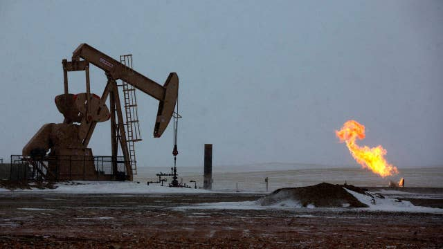 Oil industry flourishing thanks to new technology