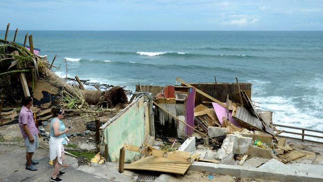 Puerto Rico by far the worst of the three hurricanes: Hyatt CEO