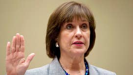 Judge Napolitano: Overwhelming evidence of Lois Lerner's guilt
