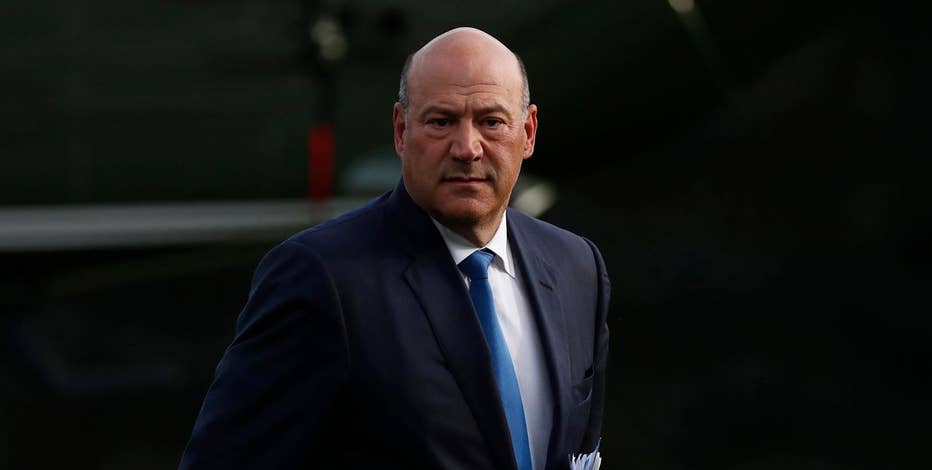 White House economic advisor Gary Cohn on President Trump's tax plan and what encourages Americans to buy homes.