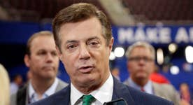 Why the FBI's wiretap of Manafort vindicates Trump