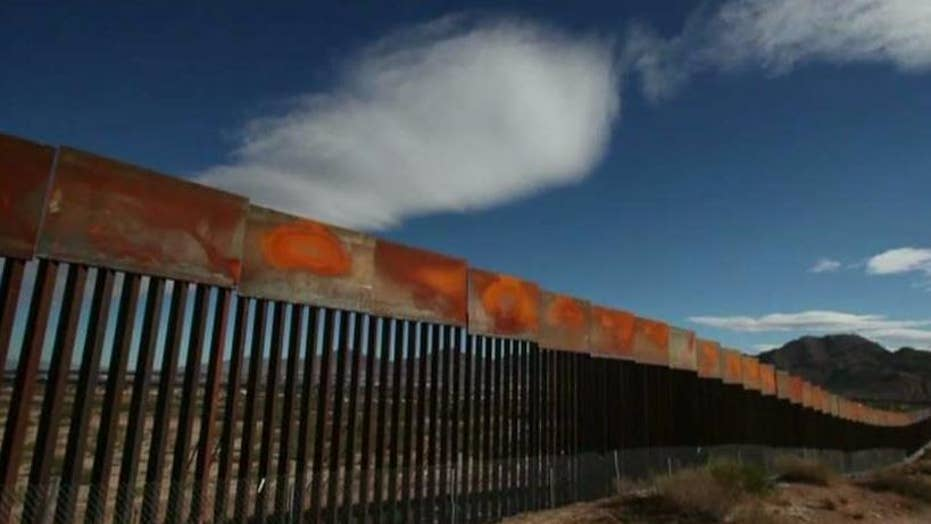 U.S. borders are a lot more secure under Trump: Border Patrol Union President