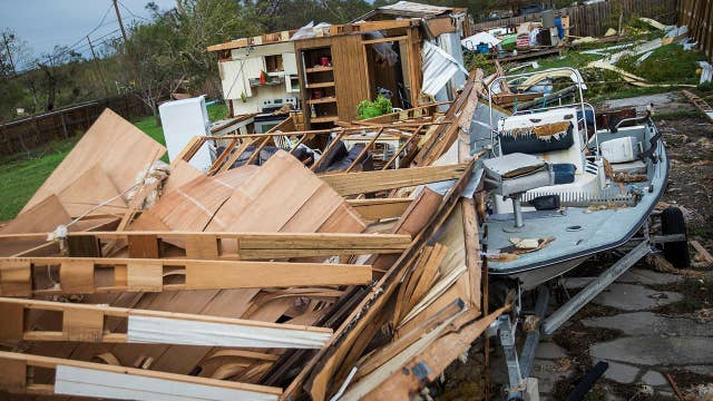 Will Irma, Harvey have a long-term impact on the housing market?