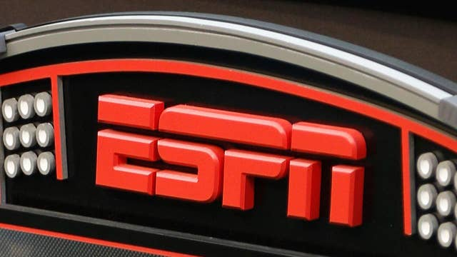 Why ESPN needs to stay out of politics
