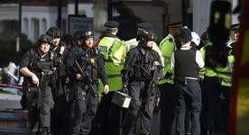 London subway explosion declared terrorist incident by police