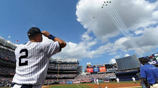 MLB vote for Jeter's $1.2B Miami Marlins bid imminent; could receive owners' approval this week