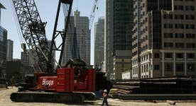 Construction labor shortage causing industry jobs: Kiddar Capital CEO