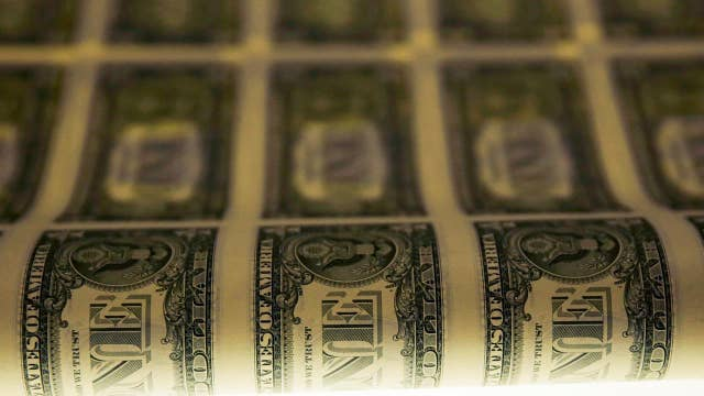 This isn't a middle-class tax cut, it's a lie: David Stockman